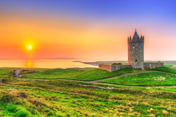 Boek deze reis naar Ierland bij Image Travel - christelijke reisorganisatie