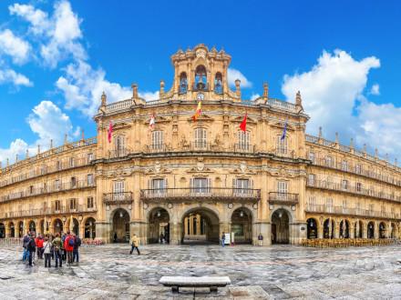 Boek een reis naar het noorden van Spanje bij Image Travel - christelijke reisorganisatie