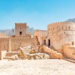 Boek een self drive in Oman bij Image Travel - christelijke reisorganisatie