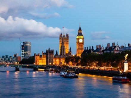 Deze 4-daagse stedentrip naar Londen boekt u bij Image Travel - christelijke reisorganisatie