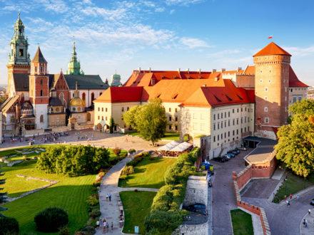 Deze 13-daagse rondreis Polen boekt u bij Image Travel - christelijke reisorganisatie
