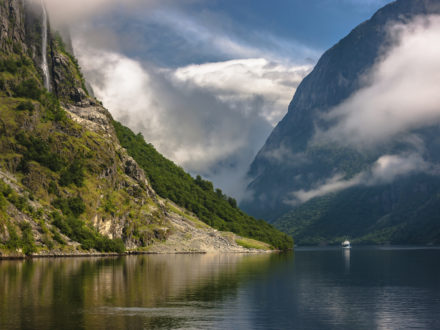 Boek deze rondreis Noorwegen bij Image Travel - christelijke reisorganisatie